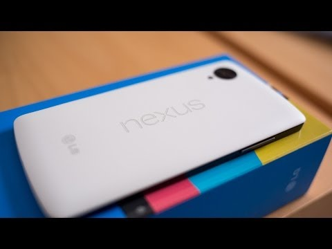 Nexus 5 by Google (LG) 4.95
