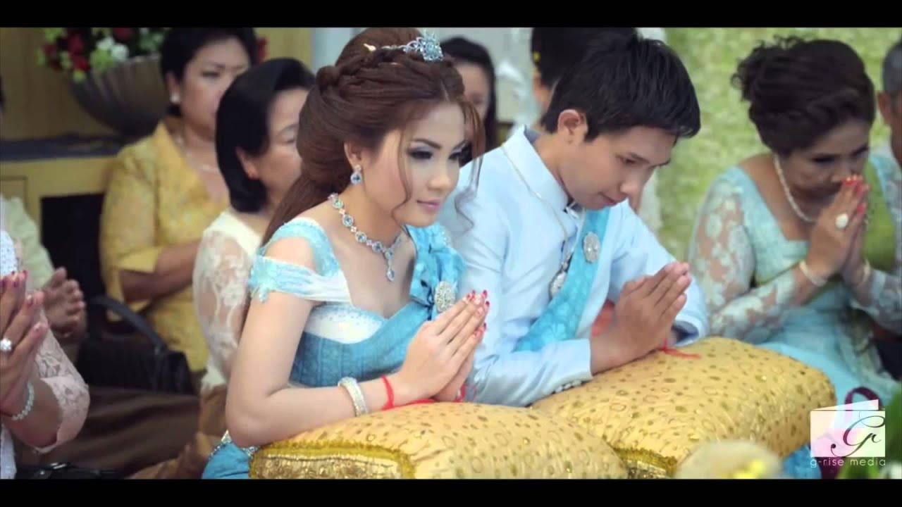Cérémonie de mariage coréenne