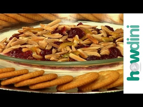 Holiday Appetizer - Easy Christmas Appetizer