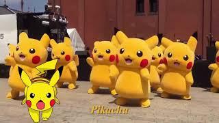 Pokemon | Nhạc Thiếu Nhi Sôi Động