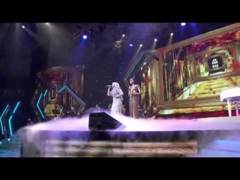 [abpbh2014] Dato' Siti Nurhaliza & Dayang Nurfaizah - Tribute To Allahyarham Datuk Sharifah Aini video