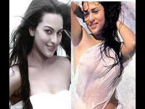 Sonakshi Sinha to play Mandakini?