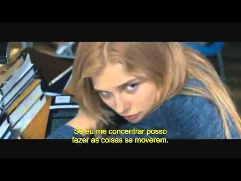 Carrie, A Estranha 2- trailer #2 legendado