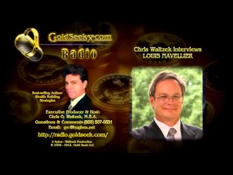 GSR Interviews LOUIS NAVELLIER -  Aug 26, 2014