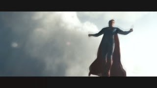 Superman Returns Teaser Trailer - MAN OF STEEL STYLE
