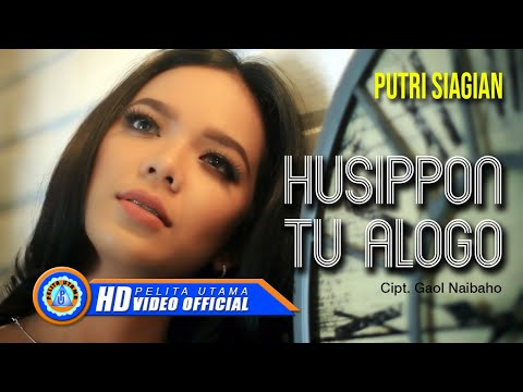 Putri Siagian - Husippon Tu Alogo (Official Music Video) MP3