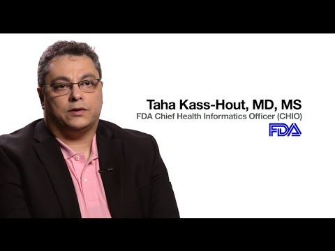 US FDA Brings Scale, and Cost Effective Innovation to New Programs Utilizing AWS Cloud