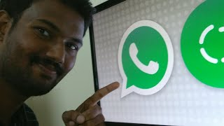 Whatsapp New Features And Tech Talk,Ques & Ans