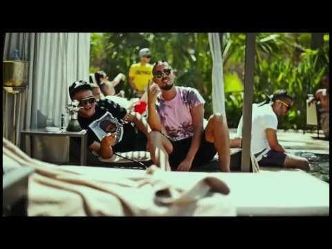 Dj Hamida Feat Lartiste - Paris Marrakech (Clip Officiel HD)