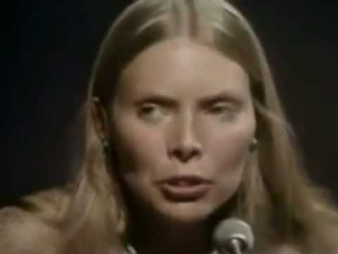 Joni Mitchell - For Free