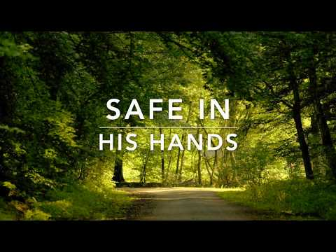 Safe In His Hands -  2 Hour Peaceful Music | Meditation Music | Sleep Music | Relaxation Music