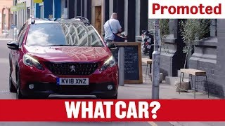 Promoted | Control your costs with PEUGEOT's 'Just Add Fuel' | What Car?