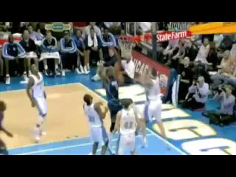 Chris Andersen the Birdman Video