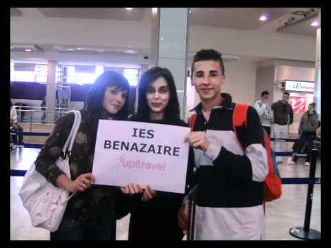 Graduaci�n Bachillerato Ies Benazaire 2011