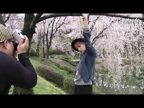 [Episode] 방탄소년단 '화양연화pt.1' jacket shooting