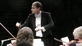 Barber of Seville: Overture (Rossini). Gregory Buchalter, conductor