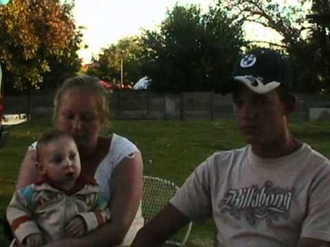 Richard (seun)4 Ek Is Nou In Die Hemel.wmv video