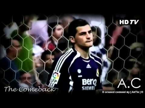 Real Madrid 2006 - The Great Comeback with Capello [HD]