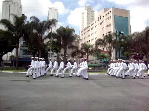 Rafael na marinha do Brasil