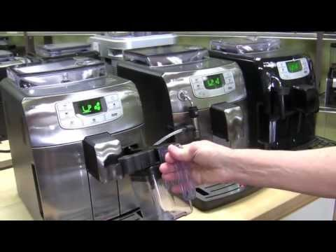 Compare: Saeco Intelia Superautomatic Espresso Machines