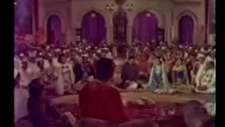 Song Bhari Mehfil Mein   Film Palki 1967 by Rafi Sahab and Asha