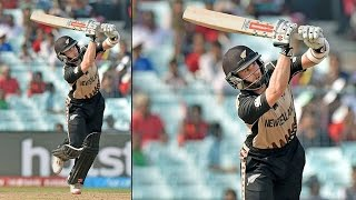 Kane Williamson breaks world record, hits century against all 9 Test nations | वनइंडिया हिन्दी