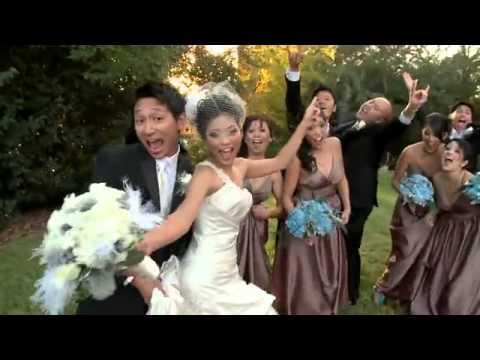 Lovedub wedding