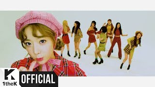 Download Lagu [MV] UNI.T(유니티) _ I mean(난말야) Gratis STAFABAND