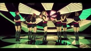 Parodia -Triple xxx- Hoot - Snsd