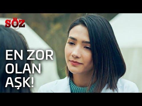 Söz | 24.Bölüm - En Zor Olan Aşk!