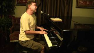 """Just A Rose Will Do"" cover J. A. McClung - Curtis Fuller Jr"