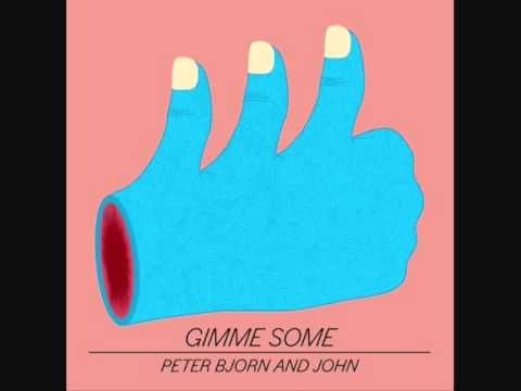 Peter Bjorn and John - I Know You Don't Love Me