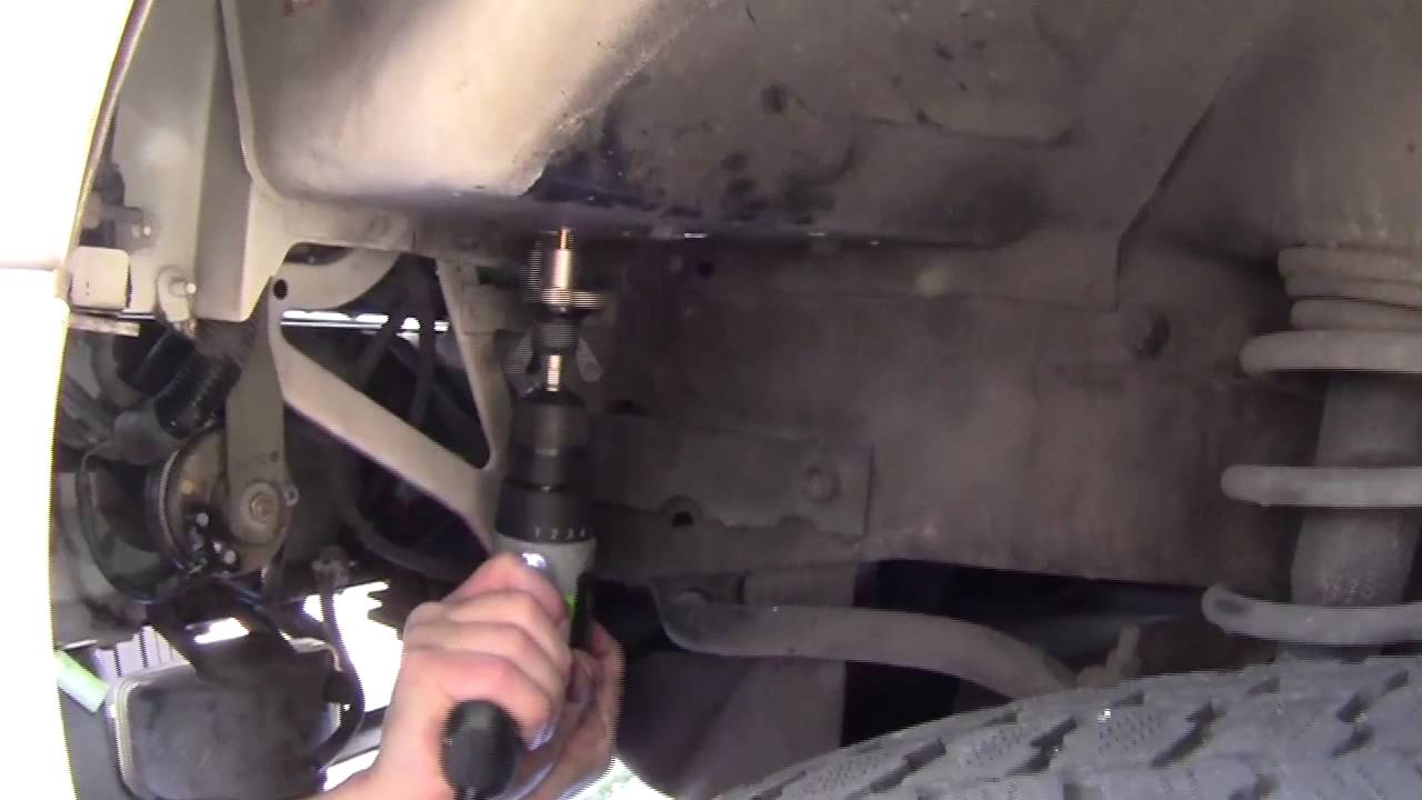 Jeep Cherokee Xj 2001 Limited Abs Snorkel Installing