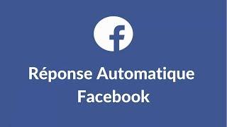 Modération Automatique Commentaires Page Facebook