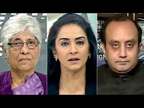 Floor-crossings just before the Delhi elections
