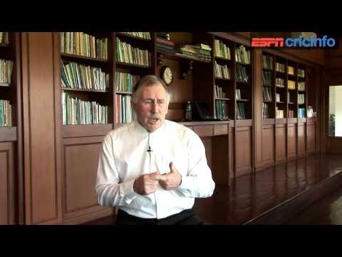 Chappell's Ashes Captains: Douglas Jardine