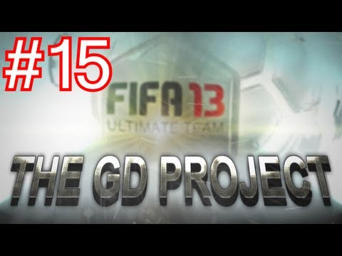 The GD Project | Episode #15 | Amazing Skill Goals!