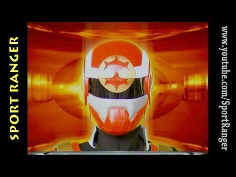 Sport Ranger 02 ขบวนการ สปอร์ตเรนเจอร์