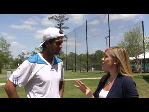 Lightning Round: Interview with Fernando Verdasco