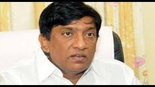 TRS MP Vinod press meet - Telugu