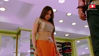 R...Rajkumar - Sonu Sood forcefully removing Sonakshi Sinha Saree