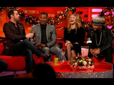 Cameron Diaz and the swearing scam - The Graham Norton Show: Series 16 - BBC One