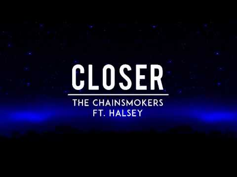 Closer lyric - The Chainsmokers ft. Halsey [MP3 Download]