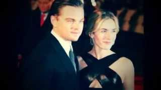 Leo Dicaprio//Kate Winslet