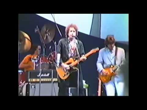 Bob Dylan - I & I