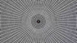 Optical illusion hallucinogenic