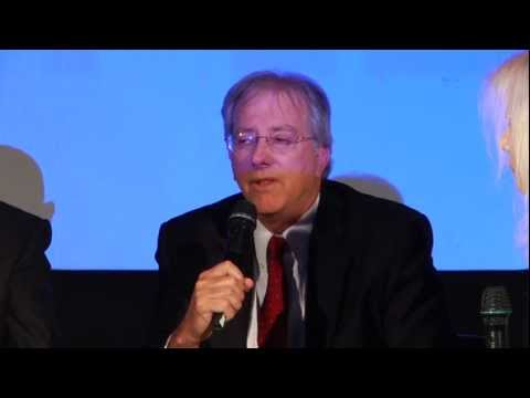 2012 - The Arab Spring Tomorrow - Discussion Part 1