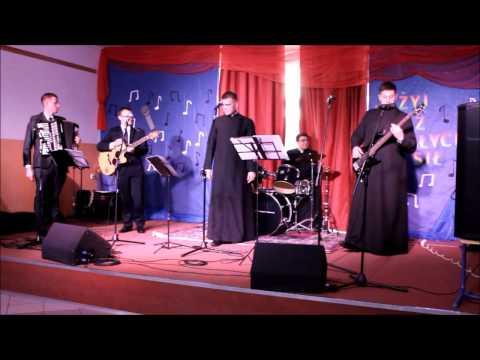 Występ Kleryków Z WSD W Radomiu