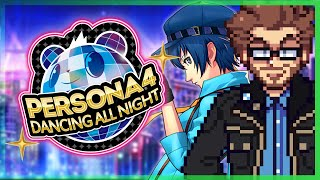 Persona 4: Dancing All Night, The Perfect Spin-Off - Austin Eruption