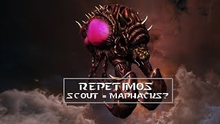 "Starcraft 2 | Repetimos |""Scout = Maphacks?"""
